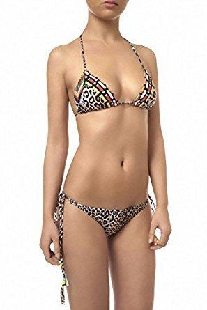 bikini mare bambina