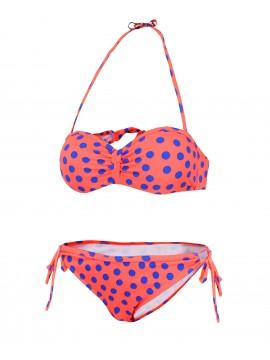 costume 2 pezzi donna piscina