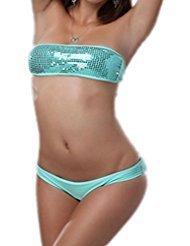Costume 2 pezzi donna piscina tra i più venduti su Amazon